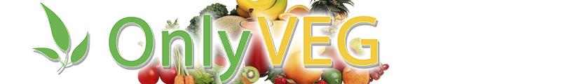 OnlyVEG - Только вегетарианские рецепты